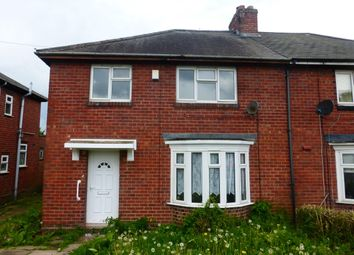 Thumbnail 4 bedroom property to rent in Brookfields Road, Oldbury