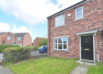 Thumbnail 3 bedroom property to rent in Hayton Grove, Hull