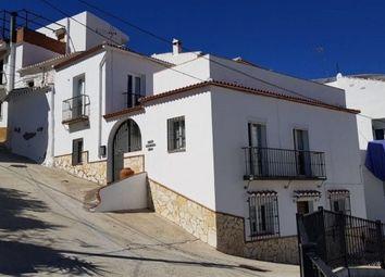 Thumbnail 3 bed town house for sale in Spain, Málaga, Sedella
