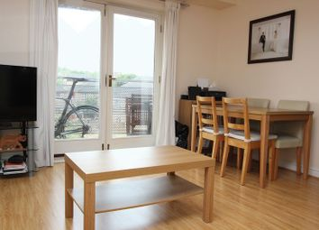 Thumbnail 2 bedroom flat to rent in Bruford Court, London