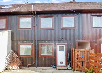 Thumbnail 3 bed terraced house for sale in Priors Meadow, Jedburgh, Scottish Borders