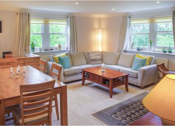 Thumbnail 3 bed flat for sale in Portland Crescent, Harrogate
