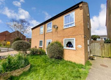 Thumbnail 3 bed semi-detached house for sale in Cromwell Close, Martham, Great Yarmouth