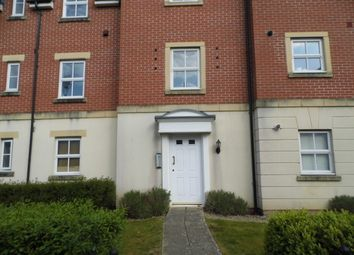 Thumbnail 2 bedroom flat to rent in Pioneer Road, Swindon