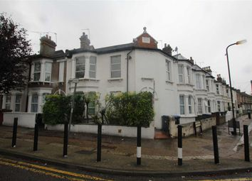 Thumbnail 2 bed flat to rent in Chaplin Road, London