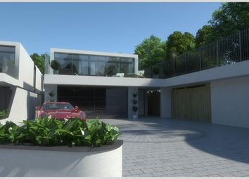 Thumbnail 4 bedroom detached house for sale in Alington Road, Canford Cliffs, Poole