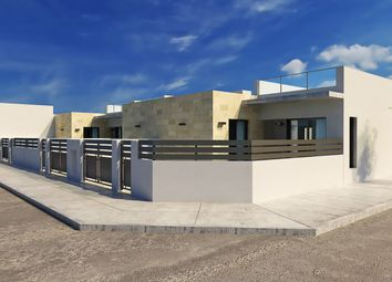 Thumbnail 2 bed villa for sale in Novomar IV, Daya Vieja, Alicante, Valencia, Spain