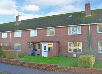 Thumbnail 4 bed terraced house to rent in Stoke Hill, Exeter