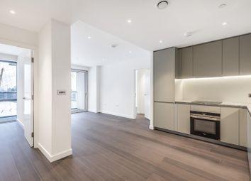 Thumbnail 2 bed flat to rent in No.1, Upper Riverside, Cutter Lane, Greenwich Peninsula