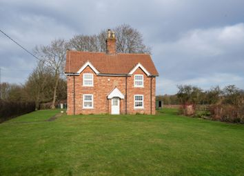 Thumbnail 3 bed detached house for sale in Fenside, Spilsby
