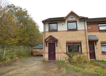 Thumbnail 4 bed end terrace house for sale in Weir Street, Greenock