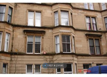 Thumbnail 3 bed flat to rent in Bentinck Street, Glasgow