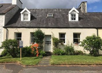 Thumbnail 2 bed cottage for sale in Primrose Cottage, Corsock Castle Douglas
