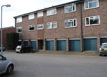 Thumbnail 2 bed flat to rent in Warren Close, Bramhall, Stockport