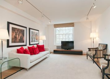 Thumbnail 2 bed flat for sale in Lowndes Square, Knightsbridge