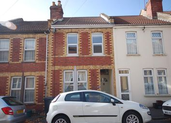 Thumbnail Terraced house to rent in Bowden Road, Bristol