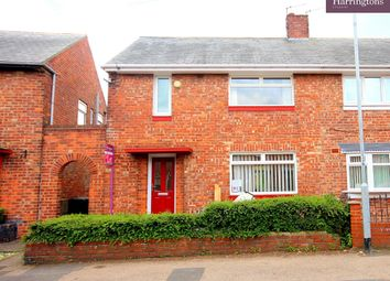 Thumbnail 4 bed property to rent in Wakenshaw Road, Durham
