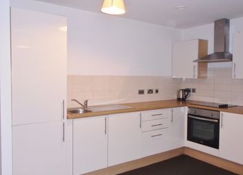 Thumbnail 2 bed flat to rent in Union Forge, 33 Mowbray Street, Kelham Island