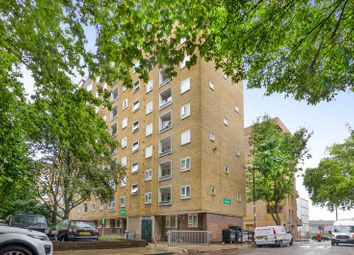 Thumbnail 3 bed flat for sale in Hampstead Road, Euston