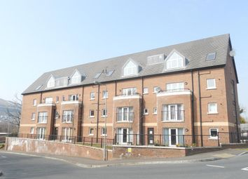 Thumbnail 2 bed flat to rent in Glenmount Manor, Newtownabbey