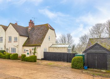 Thumbnail 4 bed semi-detached house for sale in Anstey, Buntingford