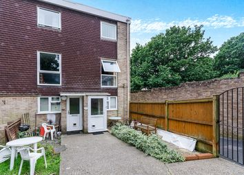 Thumbnail 2 bed flat for sale in Hawkhurst Close, Southampton