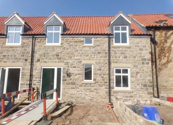 Thumbnail 3 bed semi-detached house for sale in Bethel Cottages, Albert Street, Mansfield Woodhouse, Mansfield