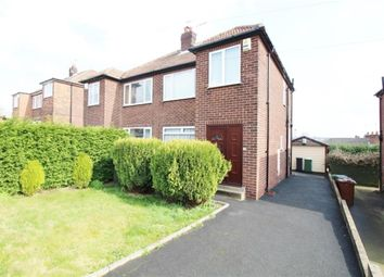 Thumbnail 3 bedroom semi-detached house for sale in Raynville Avenue, Bramley