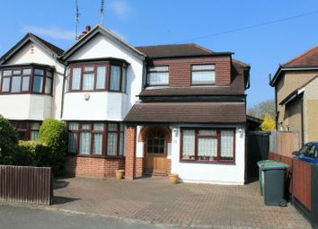 Thumbnail 4 bed semi-detached house for sale in Mount View, Rickmansworth, Hertfordshire