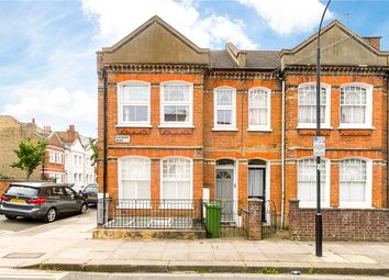Thumbnail 3 bedroom flat for sale in Oakbury Road, London
