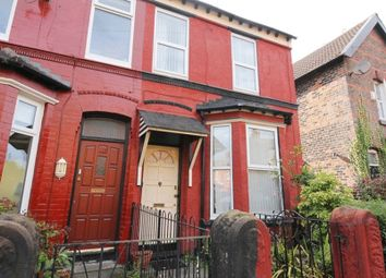 Thumbnail 2 bed terraced house for sale in Rose Brae, Mossley Hill, Liverpool