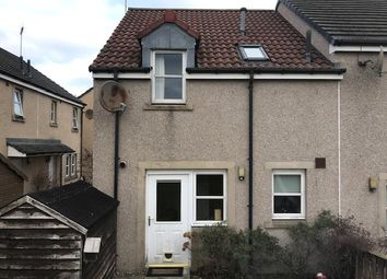 Thumbnail 2 bed terraced house to rent in Younger Gardens, St Andrews, Fife