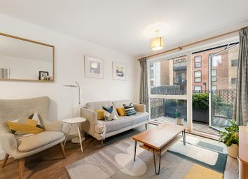 Carney Place, London SW9. 1 bed flat for sale