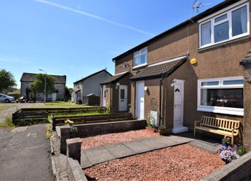 1 Bedrooms Flat for sale in Manse View, Motherwell ML1