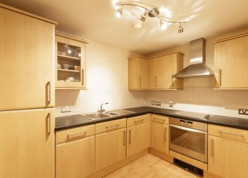 Thumbnail 2 bed flat to rent in Warstone Lane, Birmingham