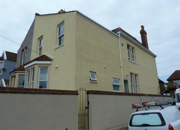 Thumbnail 2 bed flat for sale in Wells Road, Knowle, Bristol