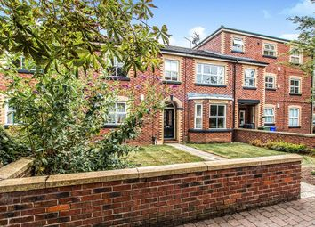 Thumbnail 2 bed flat for sale in Old Oak Street, Didsbury, Manchester