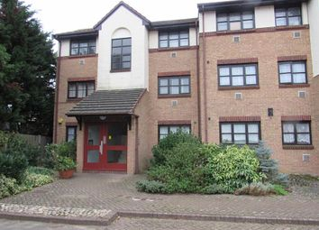 Thumbnail 1 bed flat to rent in Violet Close, Wallington, Surrey