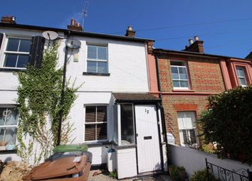 Thumbnail 2 bed cottage to rent in Springfield, Bushey Heath, Bushey
