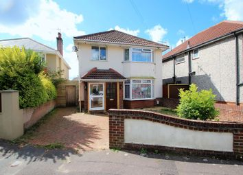 Thumbnail Property to rent in Victoria Park Road, Winton, Bournemouth
