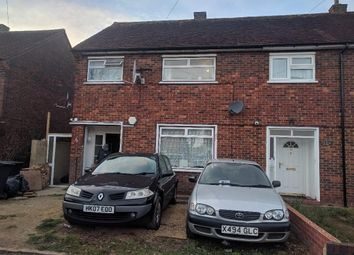 Thumbnail 3 bed end terrace house for sale in Spencer Road, Langley, Slough