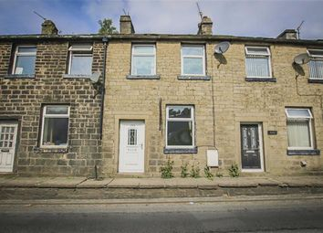 Thumbnail 2 bed terraced house for sale in Burnley Road East, Rossendale