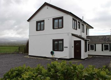 Thumbnail 3 bedroom semi-detached house for sale in Woodpark House, Dinas Dinlle, Gwynedd