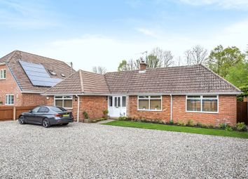 Thumbnail 3 bed bungalow for sale in Hagbourne Road, Didcot
