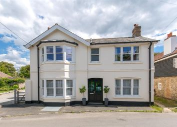 Piddinghoe, Newhaven BN9. 5 bed detached house