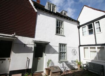 Thumbnail 2 bed cottage to rent in Ivy Place, Castle Street, Salisbury