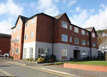 Thumbnail 2 bed flat for sale in Llys Menai, Menai Bridge, Menai Bridge
