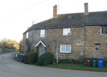 Thumbnail 2 bed cottage to rent in Wigginton, Banbury