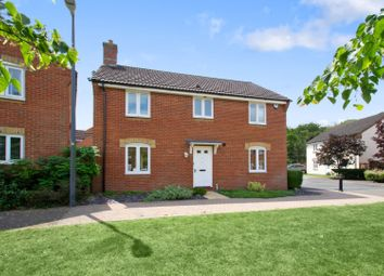 4 bed detached house for sale in Shaw Close, Mangotsfield BS16