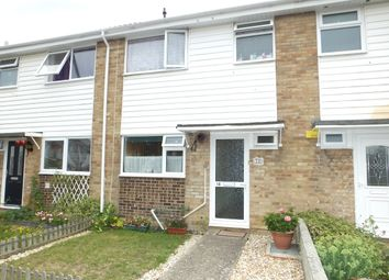 3 bed terraced house for sale in Hanbidge Walk, Gosport PO13